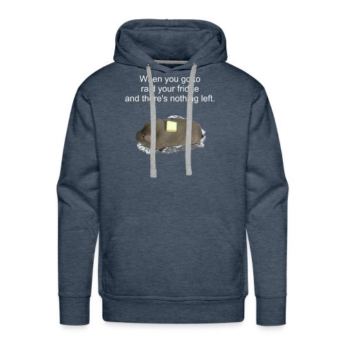 Potato Pet - Men's Premium Hoodie