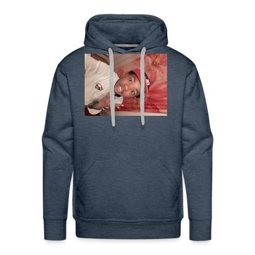 Kinge merchandise - Men's Premium Hoodie