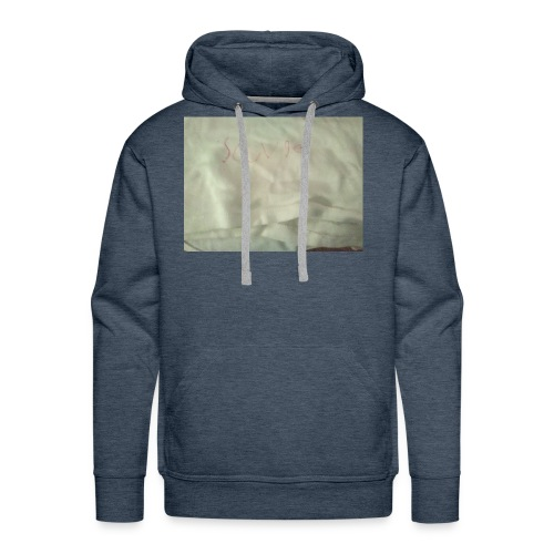 Jmp merch - Men's Premium Hoodie