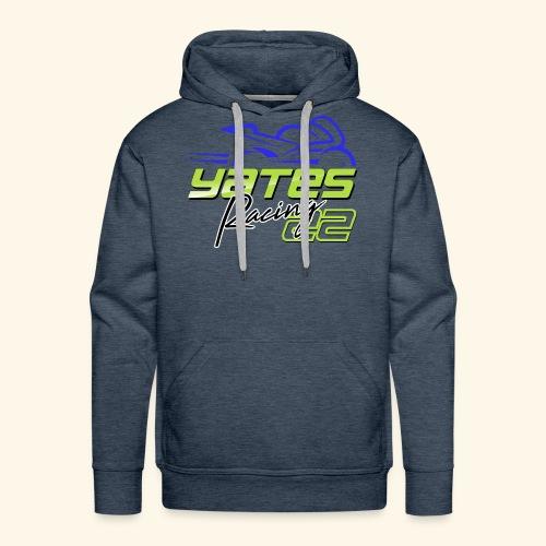 Yates Racing - Men's Premium Hoodie