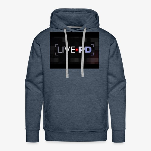 LivePD - Men's Premium Hoodie