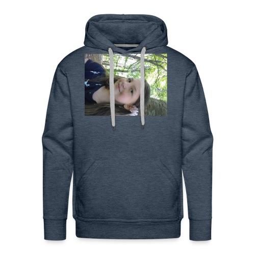 The meowjical caticorns shirt - Men's Premium Hoodie