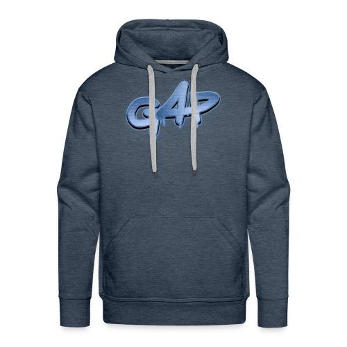 G4P - Men's Premium Hoodie