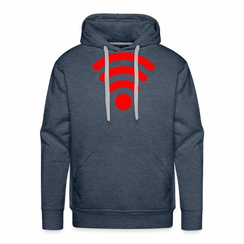 WIFI - Men's Premium Hoodie