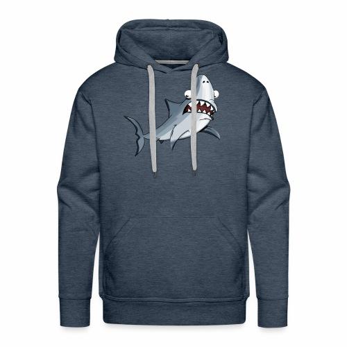 Shark - Men's Premium Hoodie