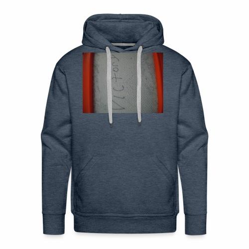 Victory - Men's Premium Hoodie