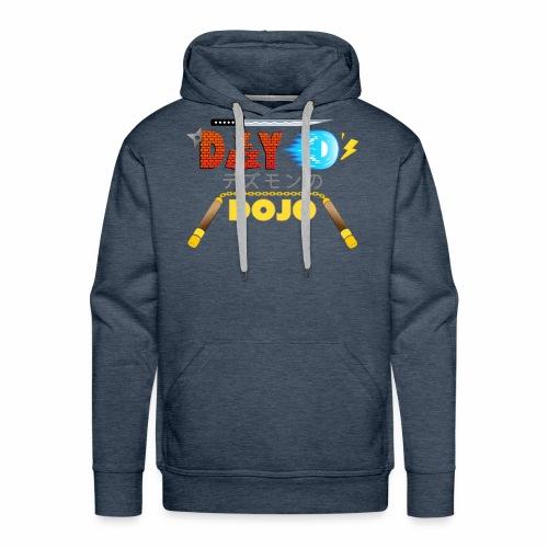 Dezzy D's Dojo - Men's Premium Hoodie