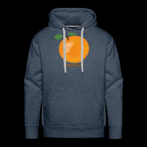 Arancia - Men's Premium Hoodie