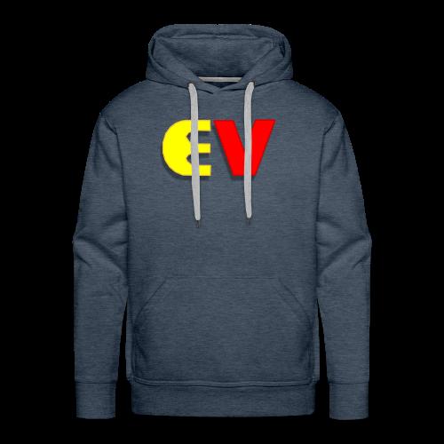 Entoro Vace Logo - Men's Premium Hoodie