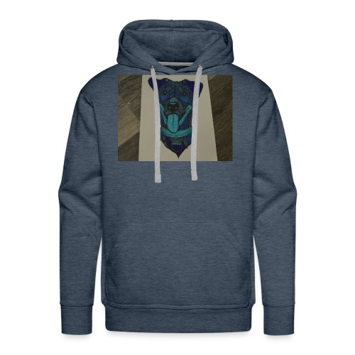 The dream lab - Men's Premium Hoodie