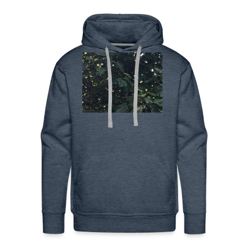 fig tree of time - Men's Premium Hoodie