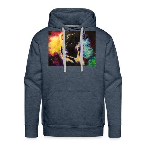 nebula - Men's Premium Hoodie