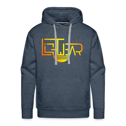 Official Lightwear Gear - Men's Premium Hoodie