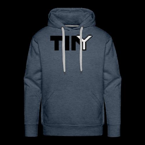 TinyPixel - Men's Premium Hoodie