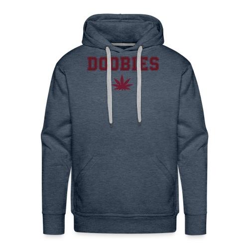 doobiez - Men's Premium Hoodie