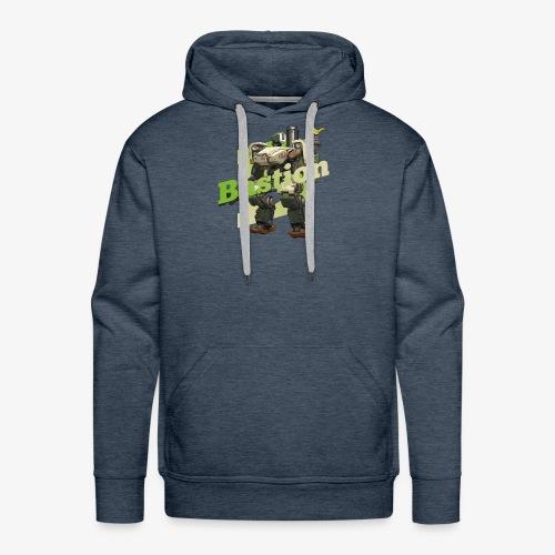 Bastion - Men's Premium Hoodie