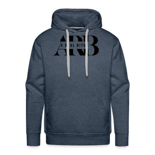 ARB Black - Men's Premium Hoodie