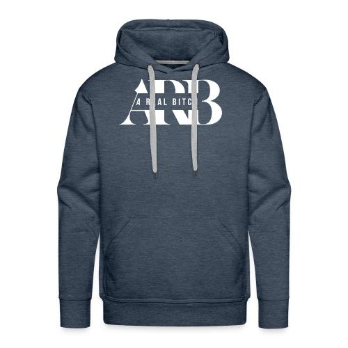 ARB A Real Bitch - Men's Premium Hoodie