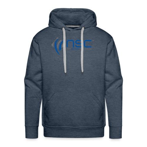 NON SOCIAL CLOTHING - Men's Premium Hoodie