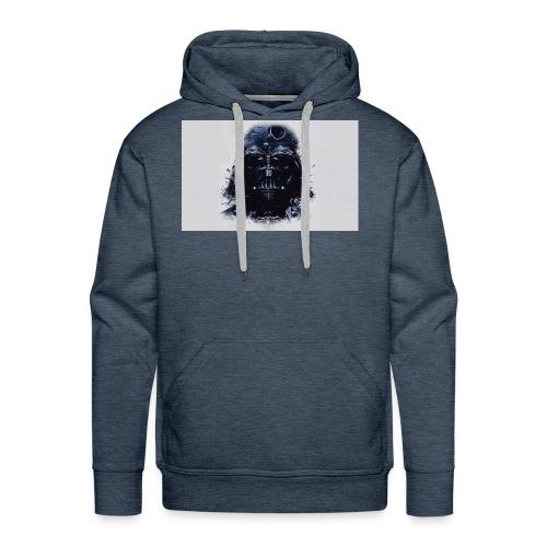 Darth Vader - Men's Premium Hoodie
