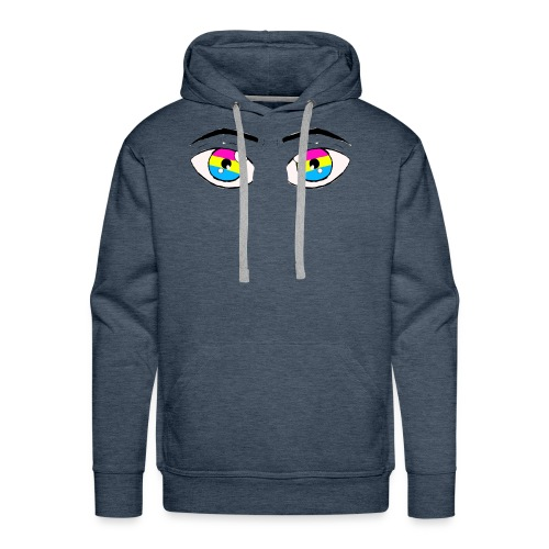 you are seen - Men's Premium Hoodie