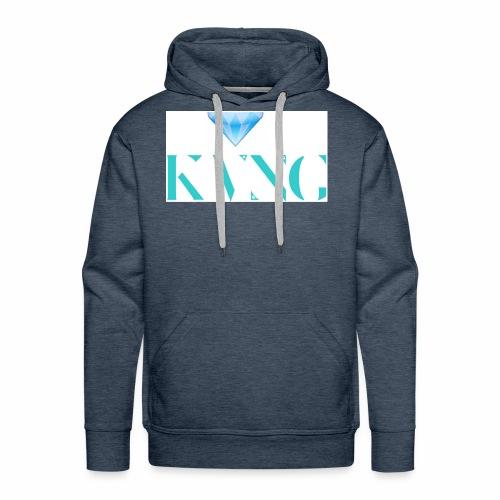 Kvng - Men's Premium Hoodie