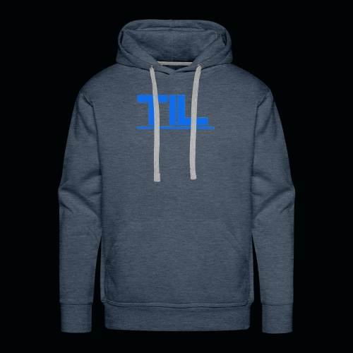 This Is Life - Men's Premium Hoodie