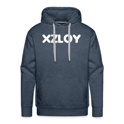 Xzloy - Men's Premium Hoodie