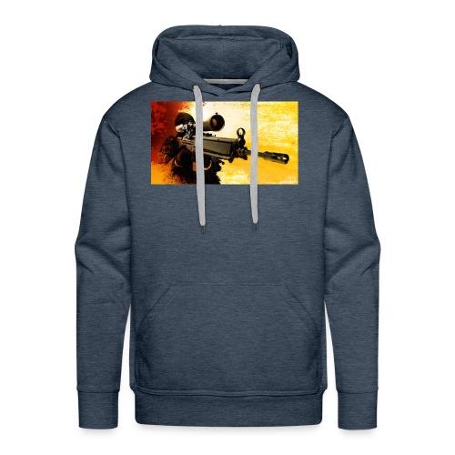 CS-GO-UL LUI ALEX - Men's Premium Hoodie