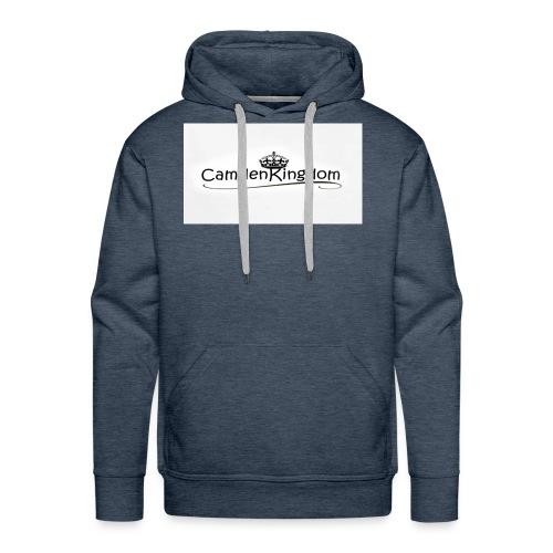 Camden Kingdom - Men's Premium Hoodie