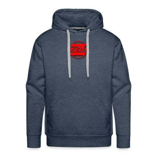 1s design - Men's Premium Hoodie