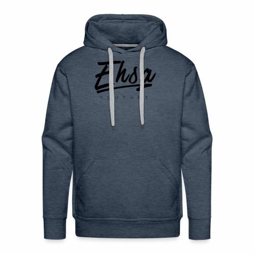 EHSA - Youtube - Men's Premium Hoodie