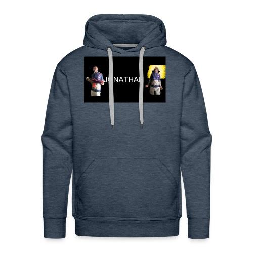 jonathan - Men's Premium Hoodie