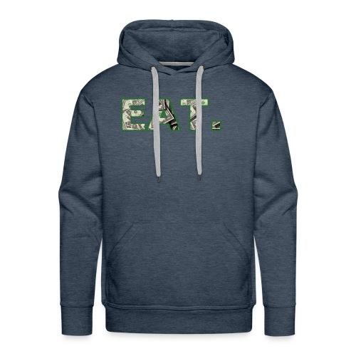EAT.Dollar - Men's Premium Hoodie