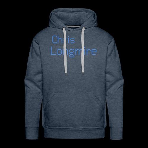 Chris Longmire - Men's Premium Hoodie