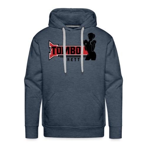 Red Pretti - Men's Premium Hoodie