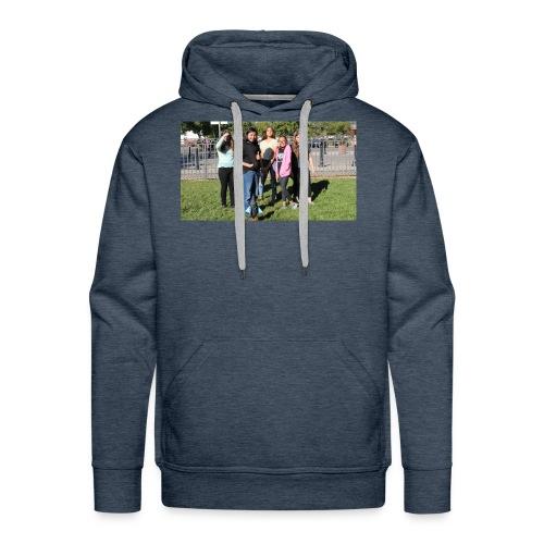 Best Tshirt - Men's Premium Hoodie
