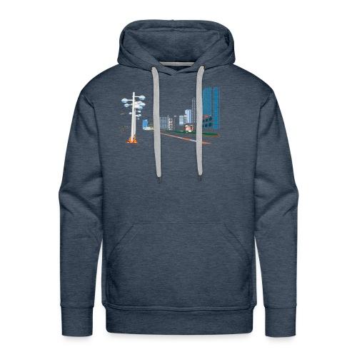 City shirt - Men's Premium Hoodie