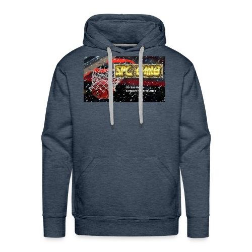 SPC Gang - Men's Premium Hoodie