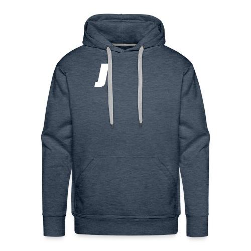 J MERCH - Men's Premium Hoodie