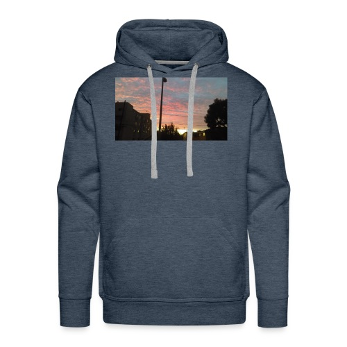 One of Those Days - Men's Premium Hoodie