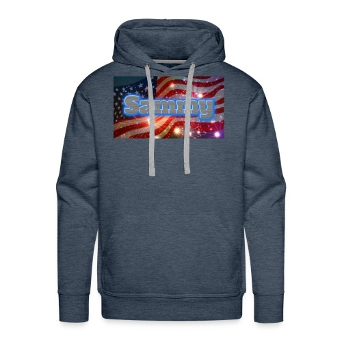 Fourth of July merch - Men's Premium Hoodie