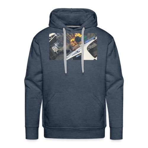LSUC Hoodie - Men's Premium Hoodie