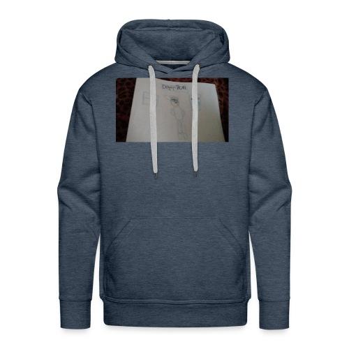 IMG 20180702 192550 - Men's Premium Hoodie