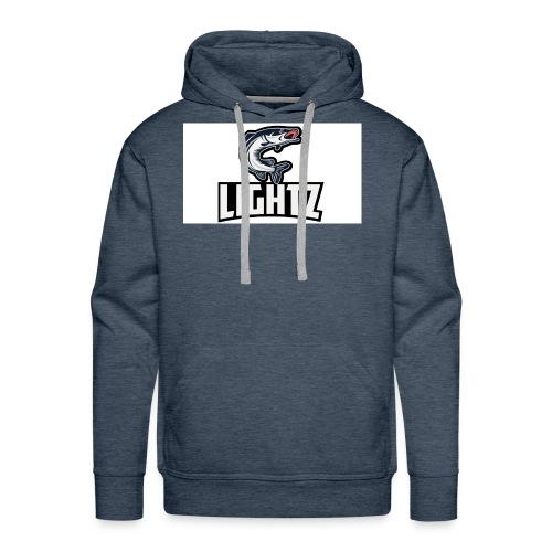 Team Lightz Esport Clothes and accesories - Men's Premium Hoodie