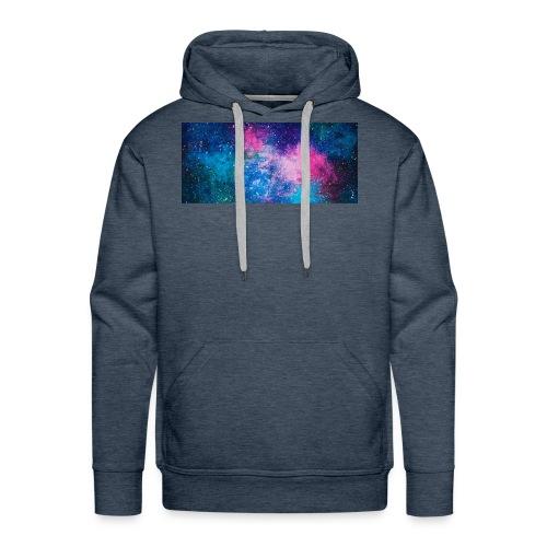 Galaxy - Men's Premium Hoodie
