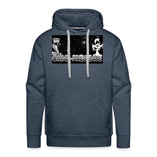 OMNI PRESENCE - Men's Premium Hoodie