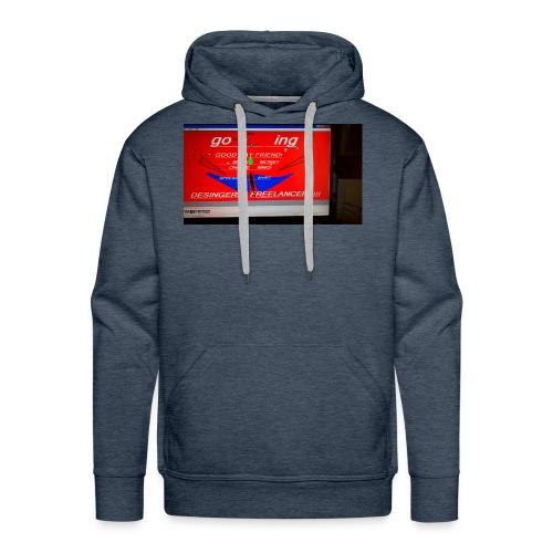 WP 20180914 12 48 32 Pro HDƯƠNGNIÊ - Men's Premium Hoodie