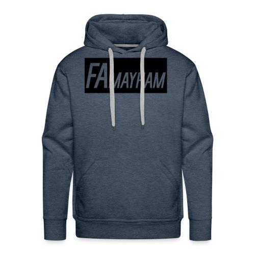 FAmayham - Men's Premium Hoodie