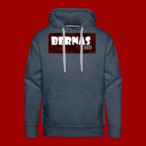 bernashd color 2 - Men's Premium Hoodie